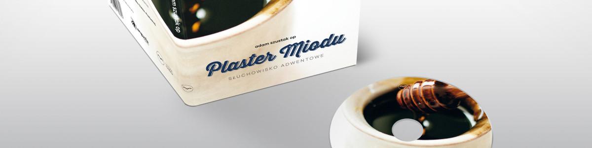 Audiobook Plaster Miodu